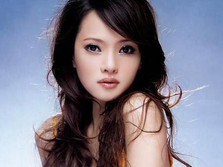 taiwan - Angela Zhang