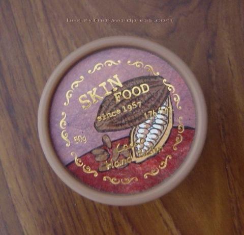 skin-food-cacao
