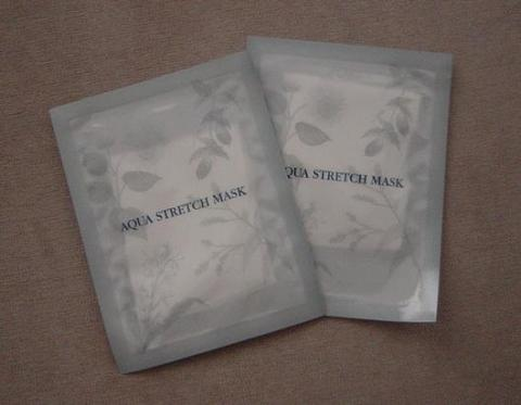Kose Aqua Stretch Mask