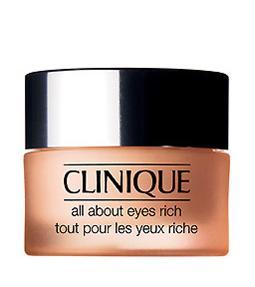 Clinique all abt eye rich