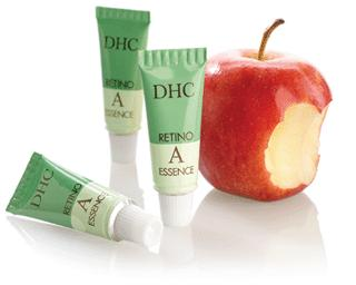 DHC retino A essence-pic from dhc usa