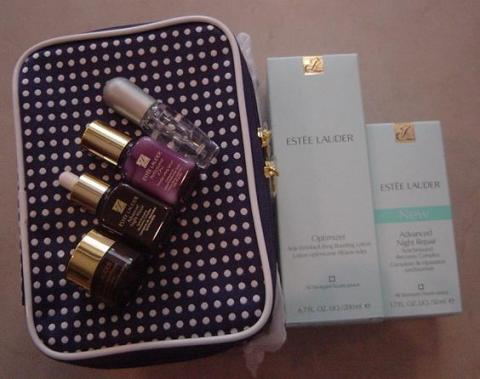 August Estee Lauder Haul