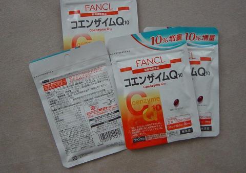 Fancl Q10