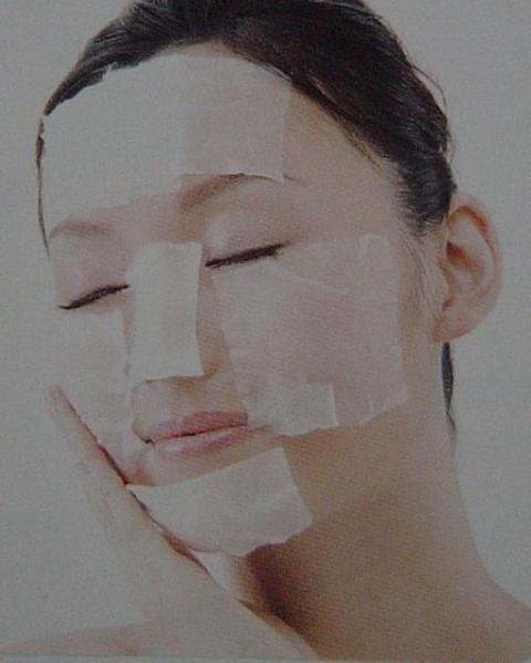 cotton pads method