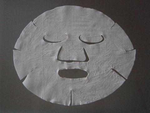 Kanebo Blanchir sheet mask