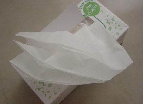 Kleenex Aloe and E tissue7