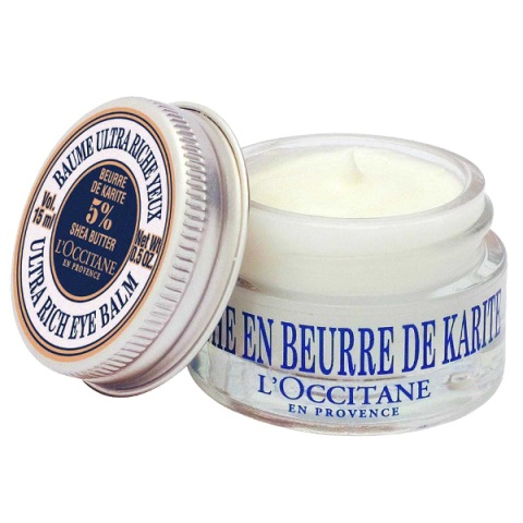 L'Occitane SheaButter Ultra Rich Eye Balm