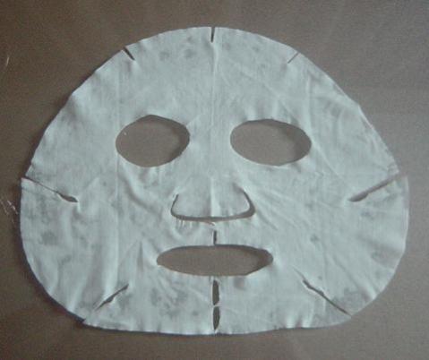 JUJU aquamoist mask sheet