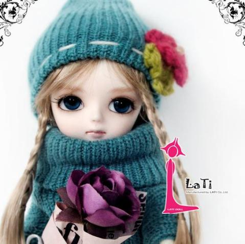 Lami - Basic(Winter) ver_2, latidoll