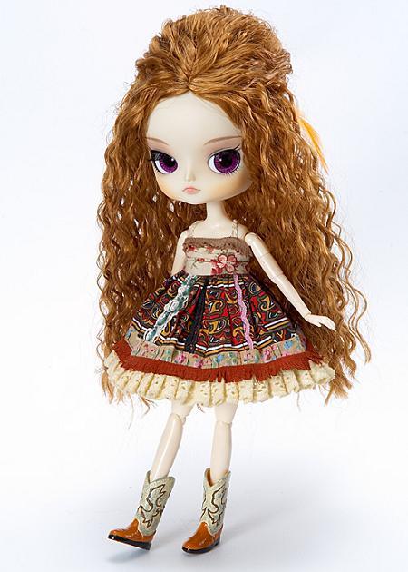 Lizbel, Pullipdoll