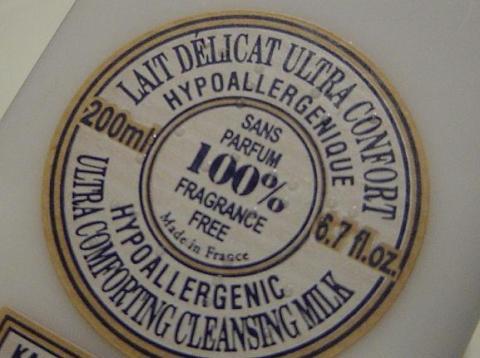 L'Occitane SBC cleansing milk3