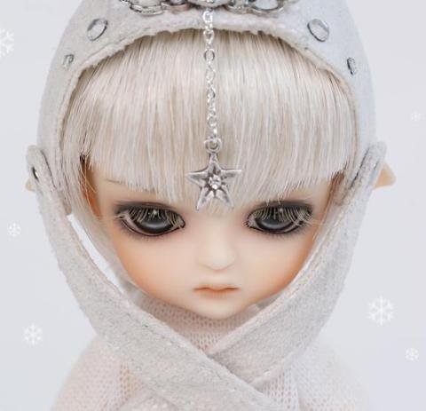 X-mas Special ver. Miel A type_3, latidoll