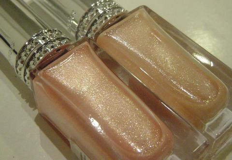 Kose EP nail colors BEPK-1