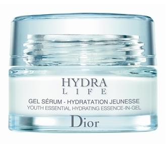 Dior Makeup on Dior Hydra Life Essence In Gel And Eye Creme   Beautyknot   My Skin