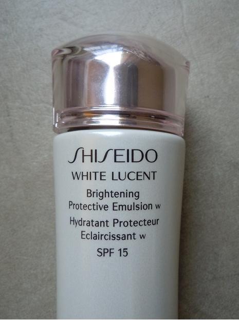 how to read shiseido batch code