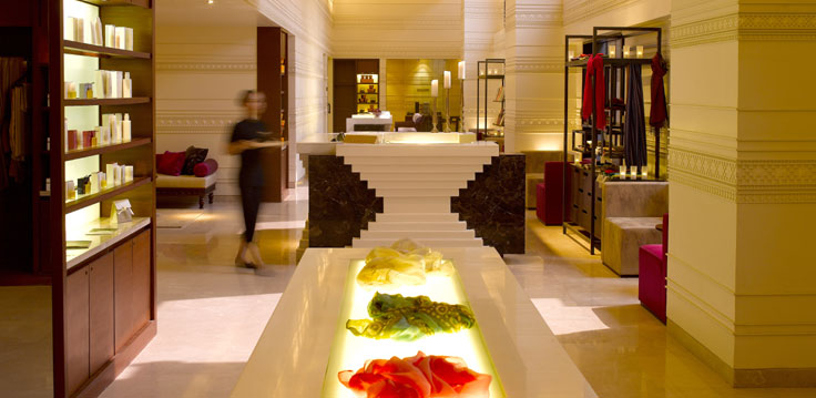 Image result for Claridge's spa london