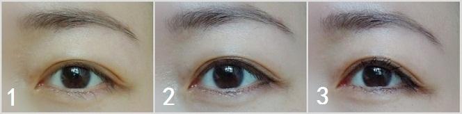 Eye Studio Gel Eyeliner Review Maybelline Eye Studio Gel