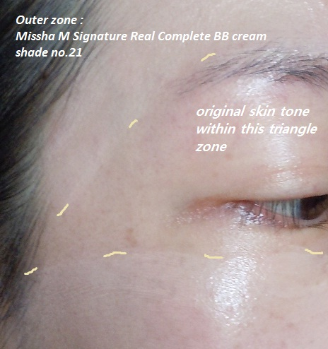 M Signature Real Complete BB Cream SPF25 PA++ by Missha #20