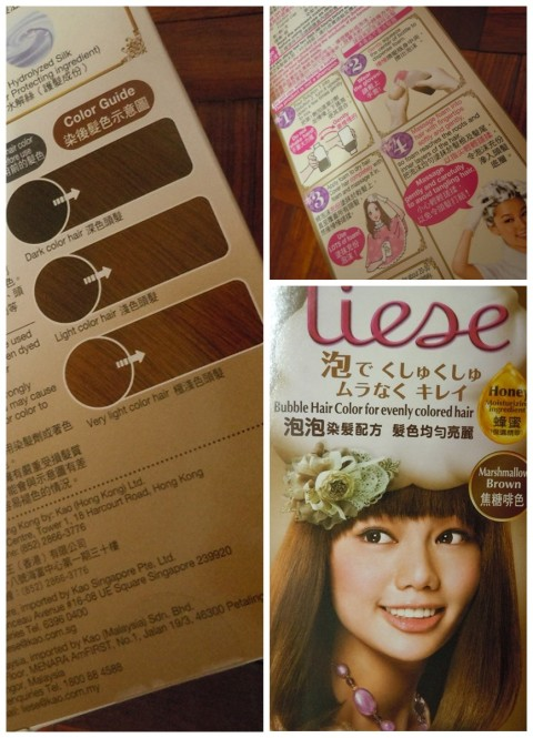 Liese Marshmallow Brown2